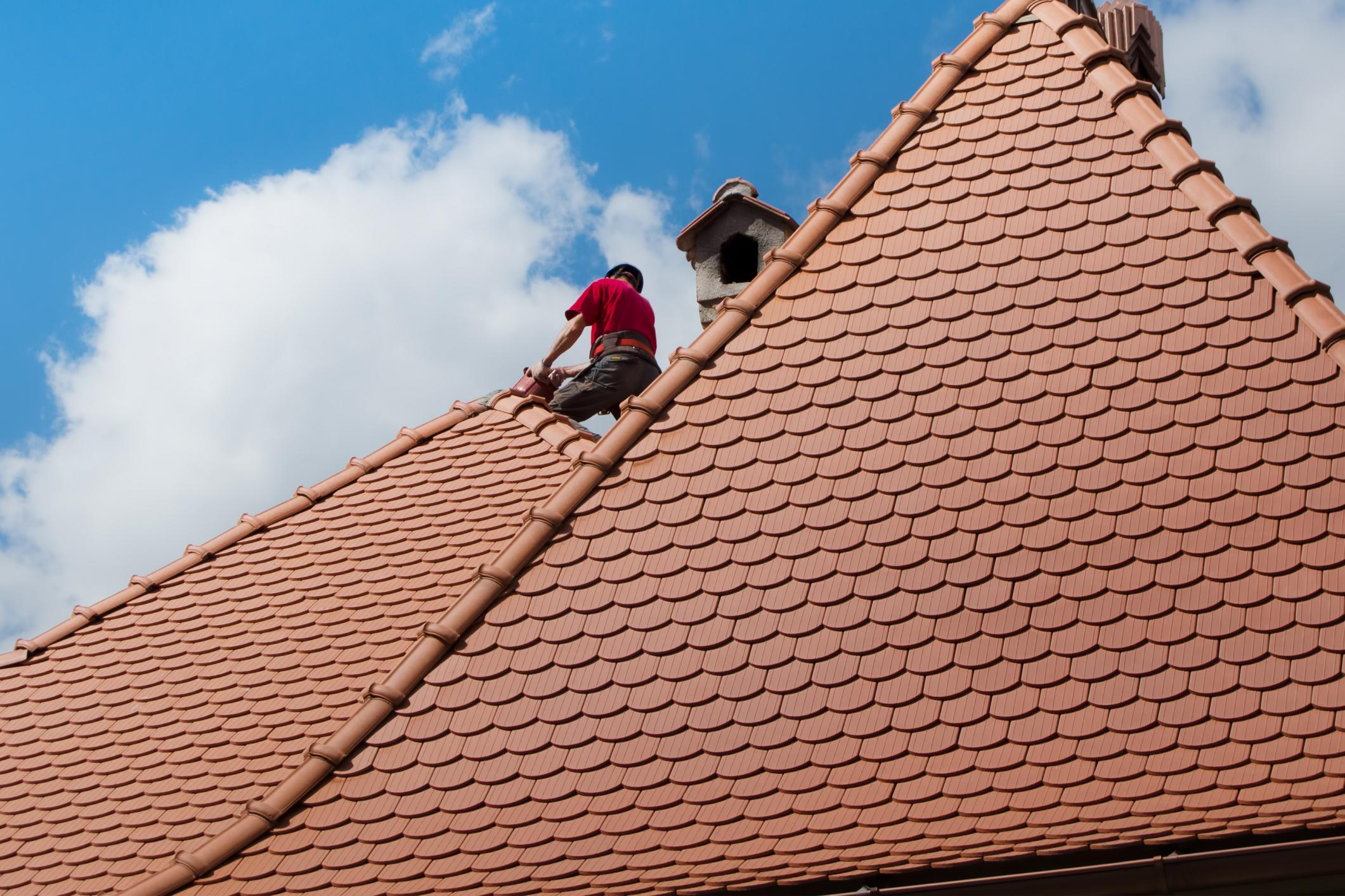 professional roofers for roofing repair