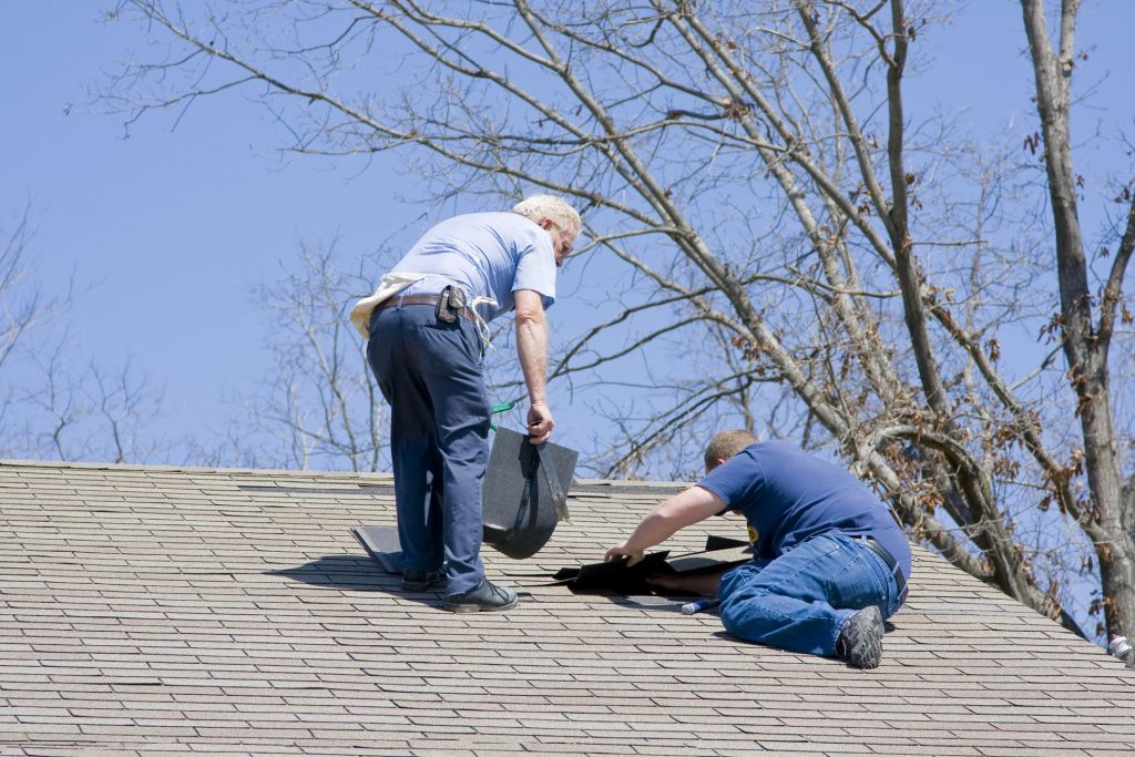our expert roofers install and repair concrete roofs in encinitas