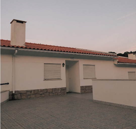 this is an image of shed roof in Encinitas
